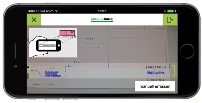 Screenshot DE