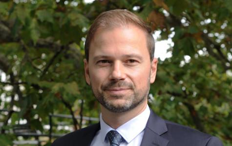 Portrait Sascha Marienberg