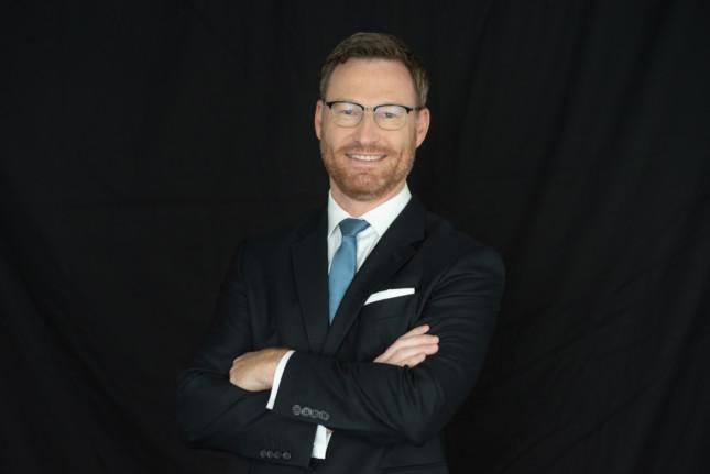 Portrait Bernd Geisenberger